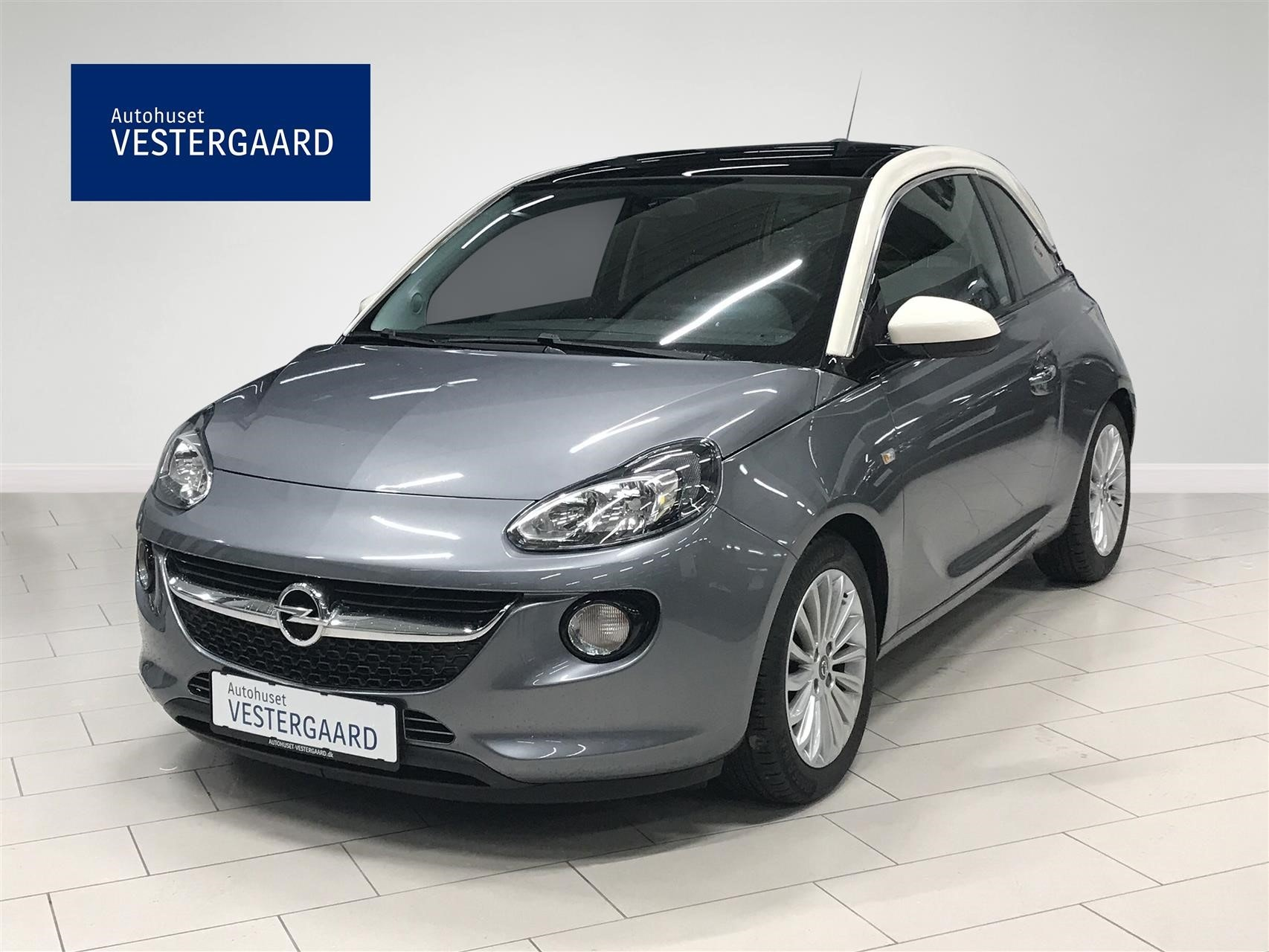 Opel 1,0 Turbo GLAM 90HK 3d 6g